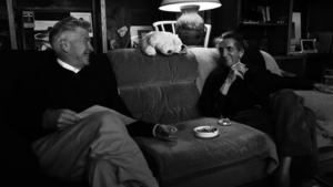 Harry Dean Stanton et David Lynch - Partly Fiction