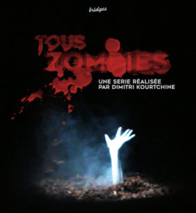 Tous Zombies - affiche