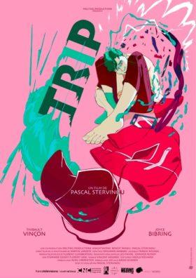 Trip - Pascal Stervinou - poster