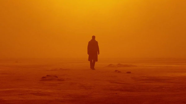 Un anime Blade Runner va voir le jour