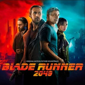 Blade Runner 2049 - soundtrack