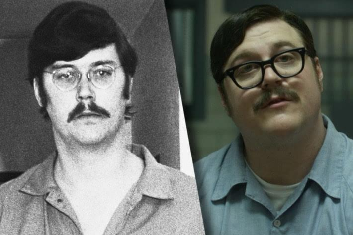 Cameron Britton - Mindhunter