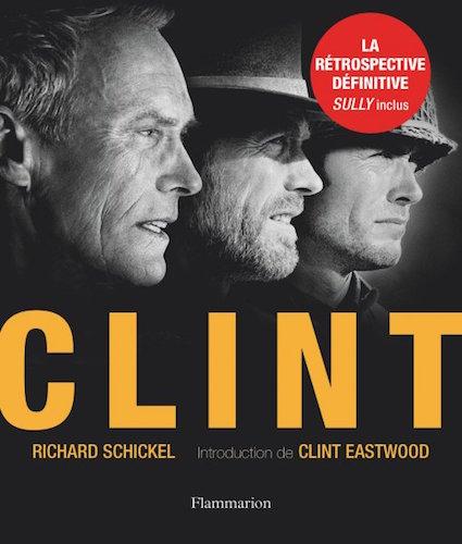 Clint - Flammarion