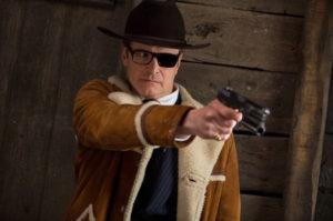 Colin Firth - Kingsman 2