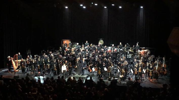 Howard Shore - Salle Pleyel