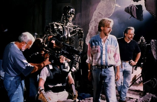 James Cameron - Terminator 2