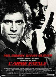 LArme Fatale - poster