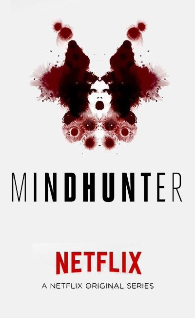 Mindhunter - affiche