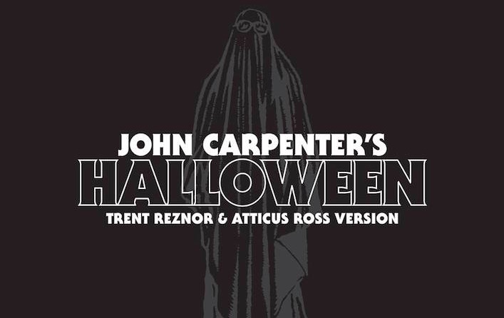 Trent Reznor Atticus Ross - Halloween