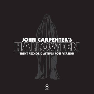 Trent Reznor et Atticus Ross - version Halloween de John Carpenter