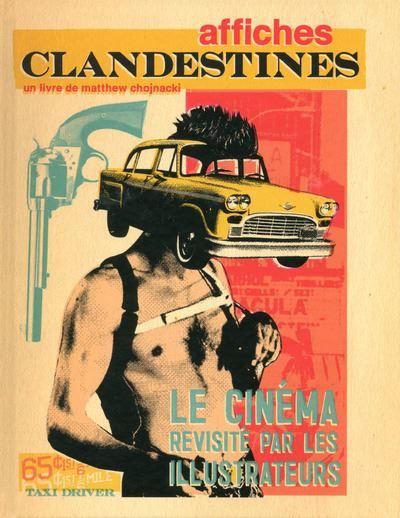 Affiches clandestines - livre