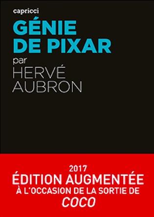Genie de Pixar
