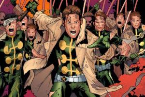 Multiple Man - X-Men