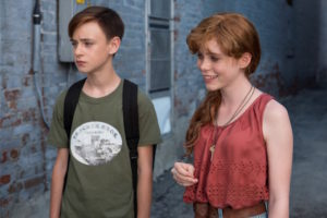 Sophia Lillis - Ca (It movie)