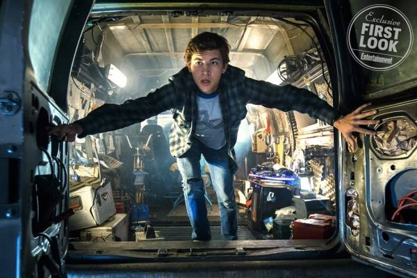 Le roman aura une suite — Ready Player One