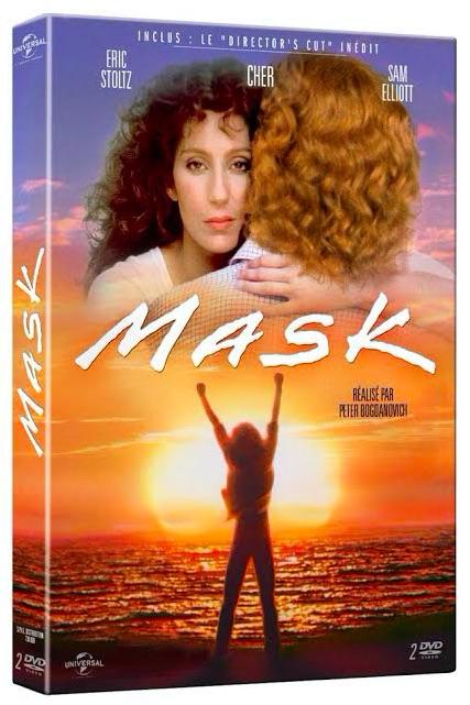 Mask - affiche