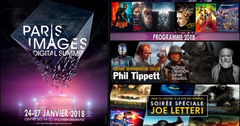 Paris Images Digital Summit - PIDS 2018