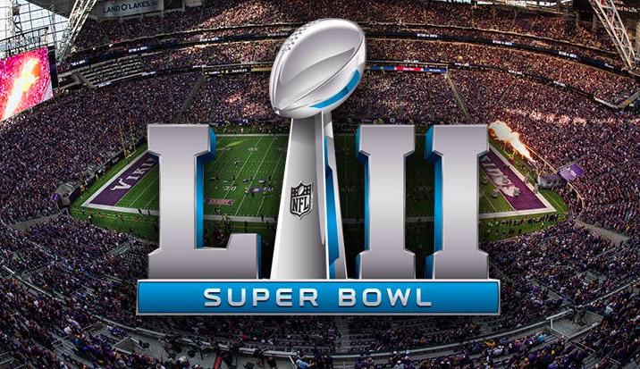 Super Bowl 2018