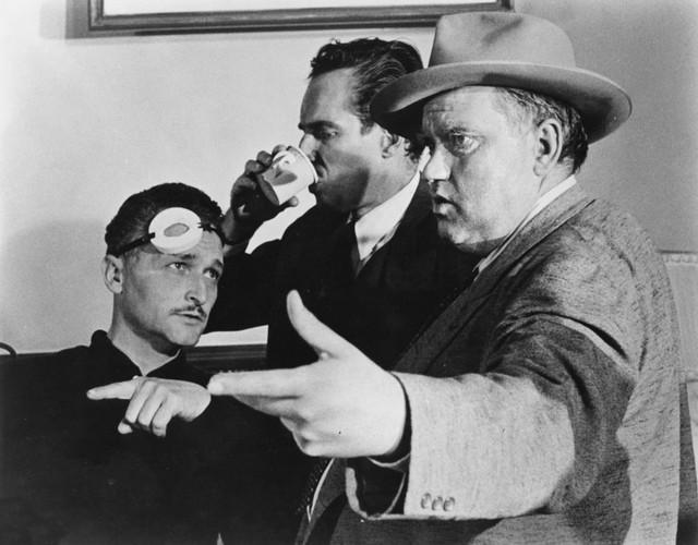 La Soif du Mal - Russell Metty - Orson Welles - BFI