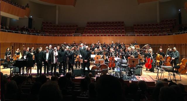 Concert Philippe Sarde