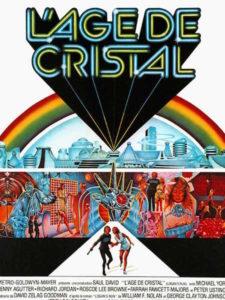 Lage de Cristal - affiche