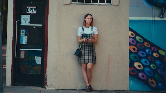 Saoirse Ronan - Lady Bird