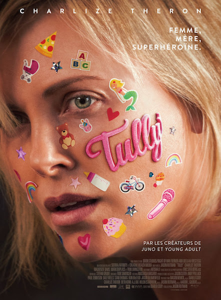 Tully - affiche