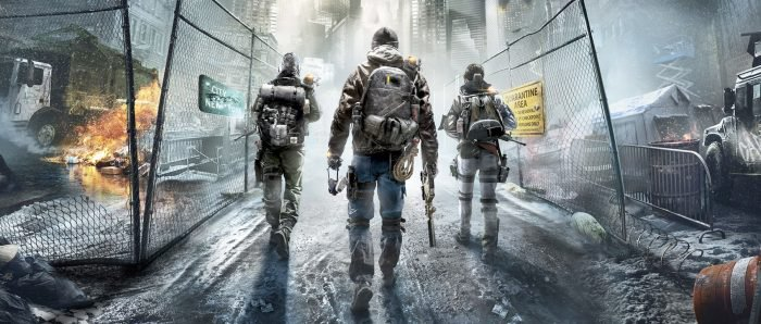 David Leitch - The Division