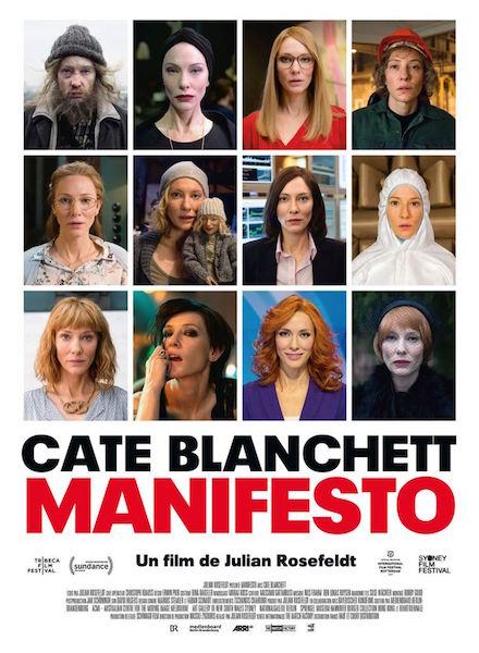Manifesto - affiche