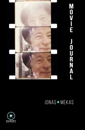 Movie Journal - Jonas Mekas