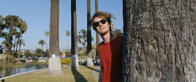 Andrew Garfield - Under the Silver lake