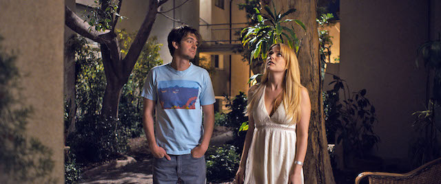 Andrew Garfield et Riley Keough - Under the Silver lake