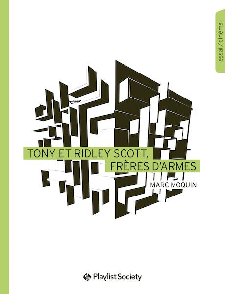 Tony et Ridley Scott - freres darmes