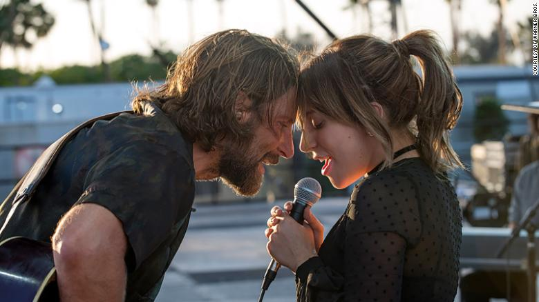 Bradley Cooper et Lady Gaga - A Star Is Born