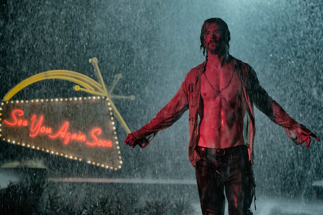 Chris Hemsworth - El Royale