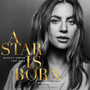 Lady Gaga - A Star is Born
