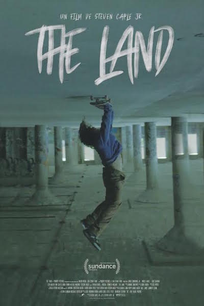 The Land - affiche