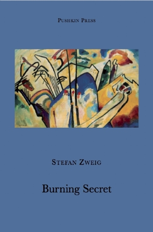 Burning Secret - Stefan Sweig