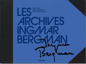 Les archives de Ingmar Bergman