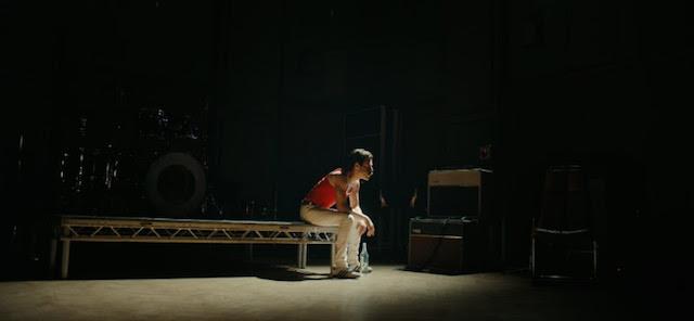 Rami Malek - Bohemian Rhapsody de Bryan Singer
