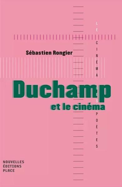 Duchamp et le cinema