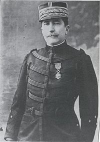 General Marie-Georges Picquart