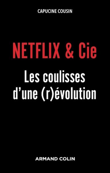 Netflix - Armand Colin