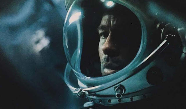 Brad Pitt - Ad Astra de James Gray