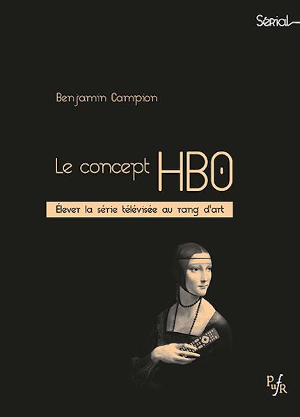 Le Concept HBO - livre