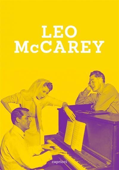 Leo McCarey - Capricci