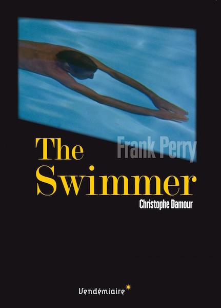 The Swimmer de Frank Perry - livre