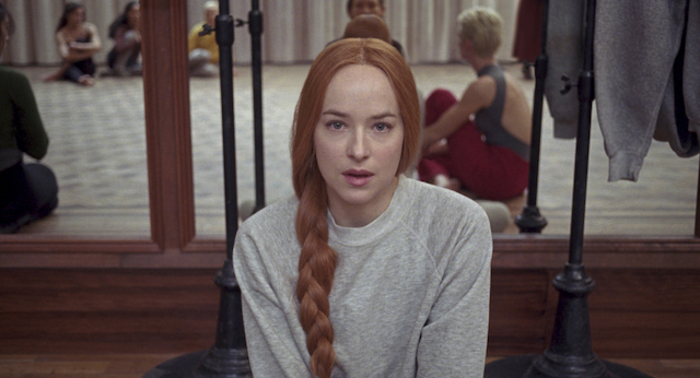 Dakota Johnson - Suspiria