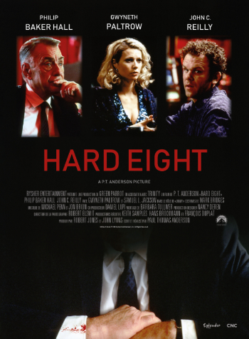 Hard Eight - affiche