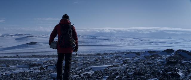 Mads Mikkelsen - Arctic
